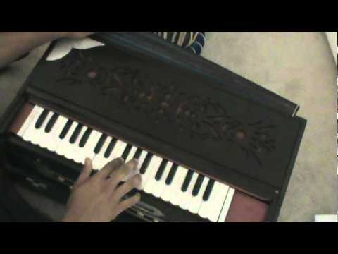 Learn How To Play Harmonium - Kabhi Pyase Ko Paani video