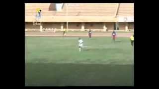Niger 1-1 Chad/Friendly match