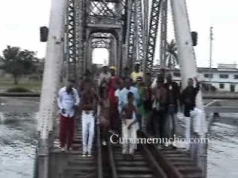 LOS MUNEQUITOS DE MATANZAS AT THE WORLD CONGRESS OF CUBAN CULTURE.wmv Video