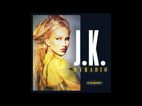 J.K. My Radio retronew