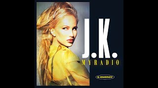 Watch Jk My Radio video