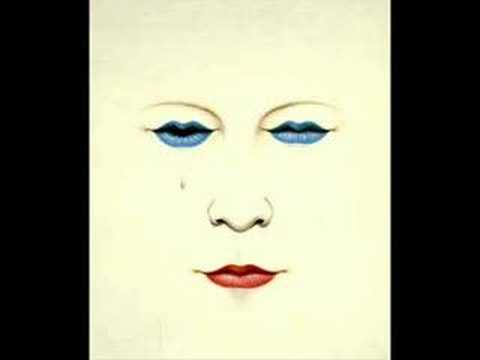 Talk Talk - Mirror Man