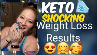 Keto SHOCKING Weight Loss Results! Keto Meals, Keto Ice Cream.  Day 993