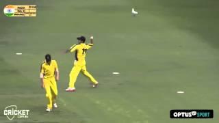 Rohit Sharma 171   India vs Australia 1st ODI 2016 full Highlights HD