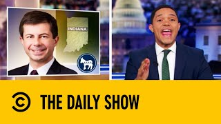 Is Pete Buttigieg The Anti-Trump? | The Daily Show with Trevor Noah