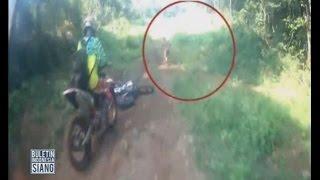 Viral, Crosser Menangkap Gambar Manusia Kerdil Saat Menjelajah Hutan di Aceh - BIS 28/03