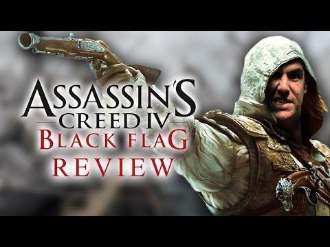 Arrrr, ihr Landratten! - Assassin's Creed 4: Black Flag - Test / Review - GIGA.DE (german / deutsch)
