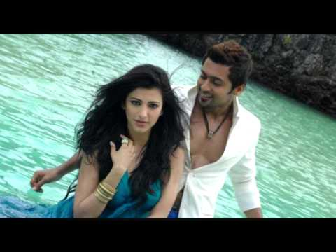 Mun Andhi - 7am Arivu - Hq Tamil Karaoke By Law Entertainment video