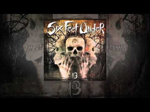 Six Feet Under - Shadow Of The Reaper