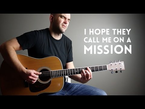 Lds Childrens Hymnbook - I Hope They Call Me On A Mission