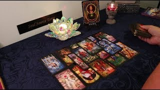 The Daily Vibe...Something Beautiful is About to Start...July 22 Daily Tarot Reading