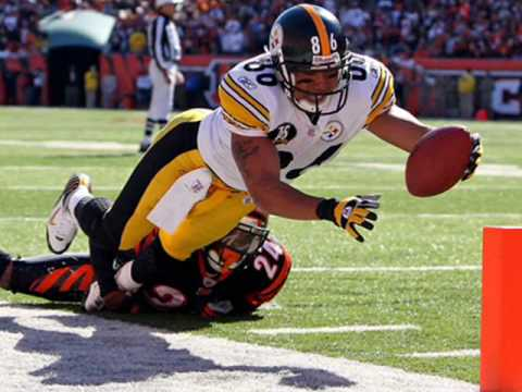 Best Of 2011-12  NFL Season