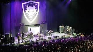 Download Lagu Bad Wolves - Zombie (The Cranberries) (Live @ Bridgestone Arena, Nashville 5/6/2018) Gratis STAFABAND