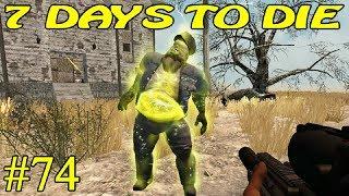 7 Days To Die  Starvation                     74