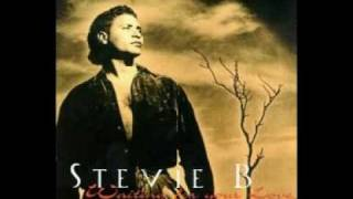 Watch Stevie B Waiting For Your Love video