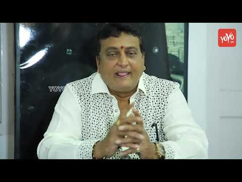 Comedian Prudhvi about Mahesh Babu Maharshi and Bluff Master | Tollywood | YOYO TV Channel