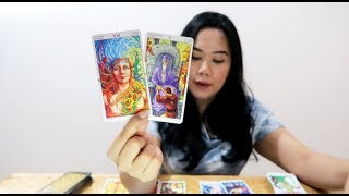 Capricorn ❤ THEY'VE CHANGED FOR YOU! AND FOR THE BETTER. Mid January 2019 Love Tarot Reading