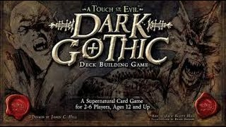 Roll & Move Reviews: A Touch of Evil: Dark Gothic