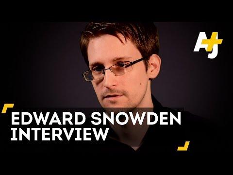 EXCLUSIVE: Edward Snowden Interview About Fellow NSA Whistleblower Thomas Drake
