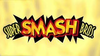 Super Smash Bros. 64 - Classic Mode - Very Hard - ALL CHARACTERS