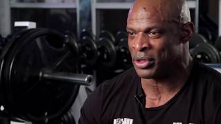 "Ronnie Coleman ""The King"" - Generation Iron Trailer"
