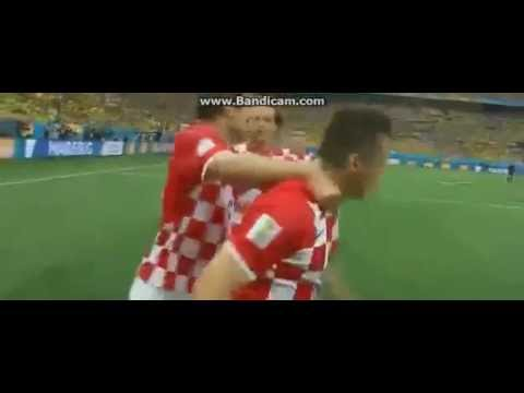 Marcelo Own Goal Brazil vs Croatia 0 1 12 06 2014 World Cup 2014 1