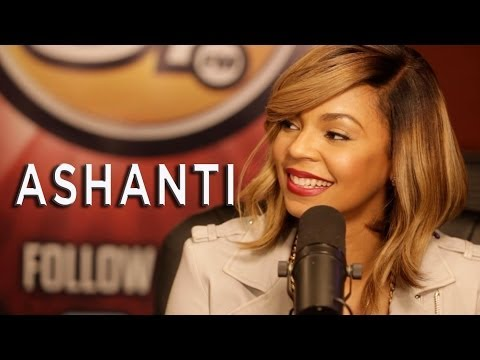 Ashanti On Nelly:
