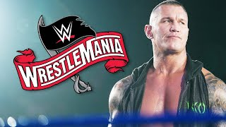 Nobody Wants To Wrestle Randy Orton At WrestleMania 36