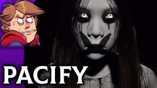 [Criken] Pacify : ghost baby game