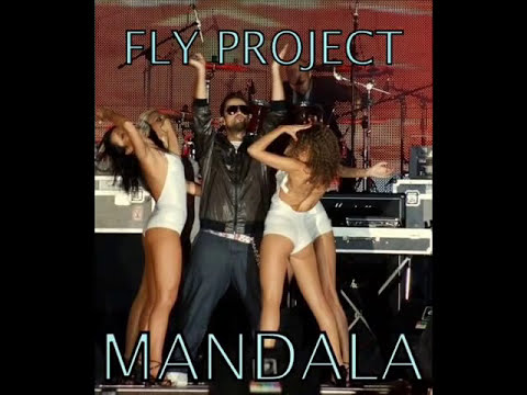 FLY PROJECT - Mandala (Youtube Official Preview)