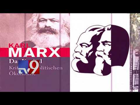 Capital Parichayam : Ranganayakamma introduces Karl Marx's Capital in Telugu - Episode 8 - TV9