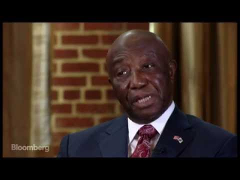 Ebola Outbreak Unlike Any Seen Before: Liberian VP