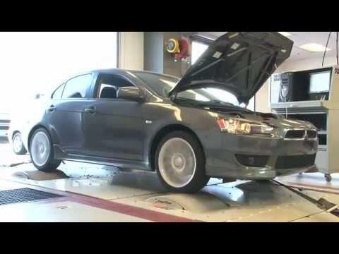 2008 - 2012 Mitsubishi Lancer 2.0L and 2.4L K&N Air Intake Installation