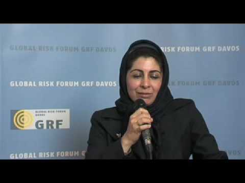 GRF Davos - Sima Ajami (Isfahan University of Medical Sciences)