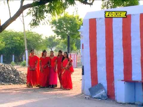 Yenakku Therinja Koyil -Thiruverkadu amman song by Mahanadhi...
