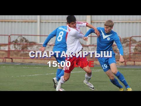 FC Semey 2-0 Irtysh Pavlodar
