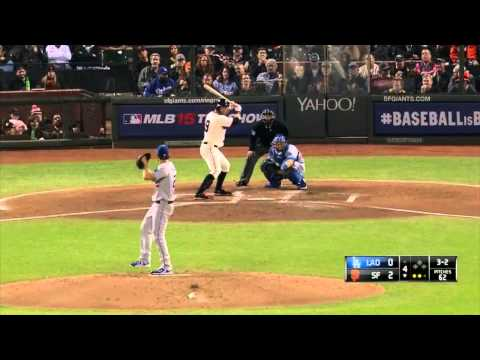 "Clayton Kershaw ""The True Ace"" 2015 HD"