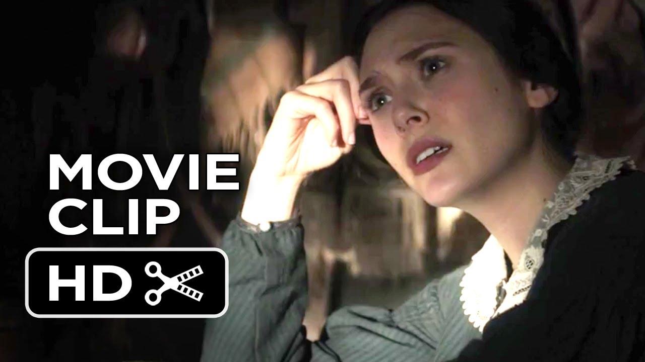 Clip movie old