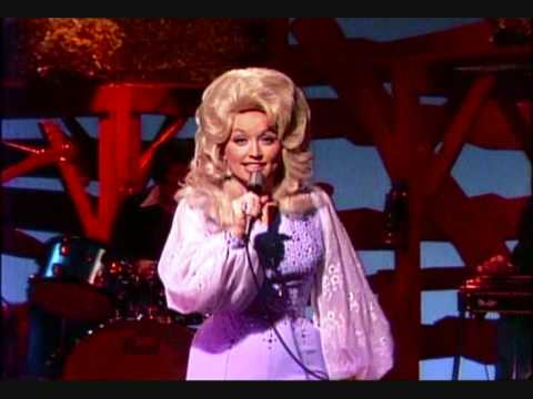 Dolly Parton - It