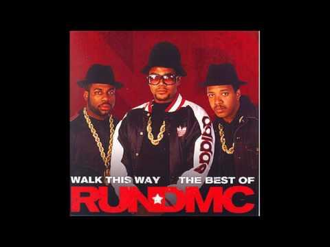 Run DMC - Walk This Way: The Best Of (full album + bonus tracks) 2010