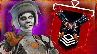 How Pros Play Mira - Rainbow Six: Siege