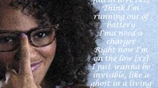 Watch Elle Varner Ghosts video