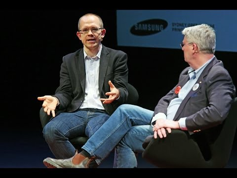 Festival of Dangerous Ideas 2013: Evgeny Morozov - The Dark Side of the Internet