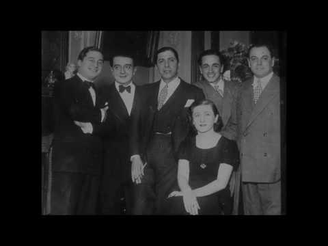Carlos Gardel - A la luz del candil