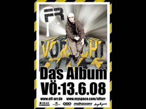 FR feat. Casper, Phreaky - Werwolf