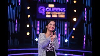 Urooj Ashfaq Dingankar | Queens of Comedy Entry
