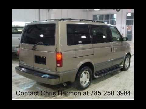 Title: 2000 GMC SAFARI SLT AUTO FOR SALE