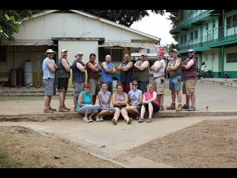 YCC Guatemala 2014 trip video