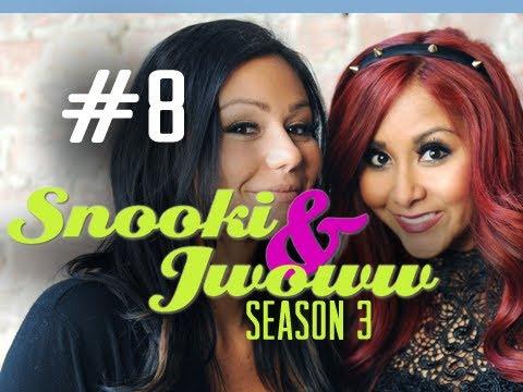 Snooki & JWoww Season 3 Ep. 8 Sneak Peak