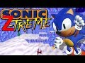 Sonic Z-Treme   Sonic X-Treme's Legacy! (Sonic Fan Games)
